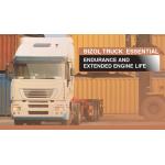 BIZOL Truck ESSENTIAL 15W-40 200L