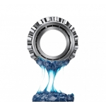 BIZOL Pro Grease T LX 03 High Temperature (синя грес) 0.400 kg