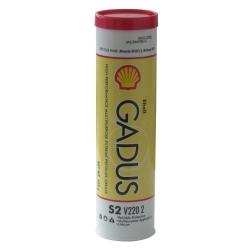 Shell GADUS S2 V220AC 2 (червена грес) 0.400kg