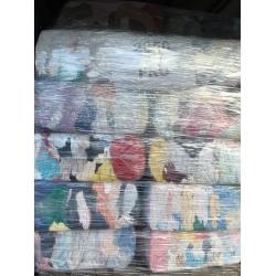 Рециклирани хавлии (кърпи и парцали)