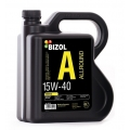 BIZOL Allround 15W-40 4L