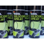 BIZOL Silicone Spray 400ml