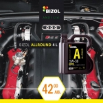 BIZOL Allround 5W-30 4L