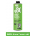 BIZOL Motor Power+ g80 250ml